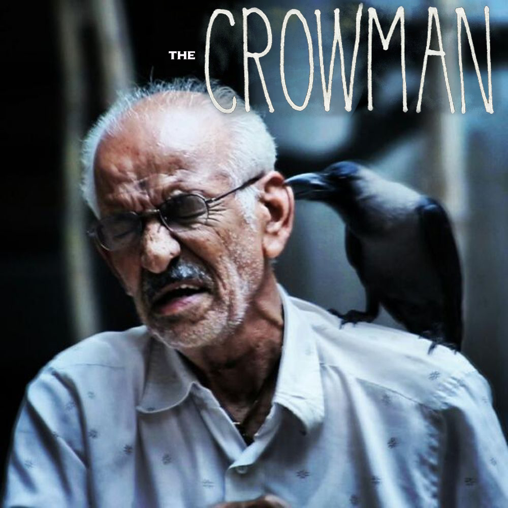 The Crowman Movie Review English Movie Review