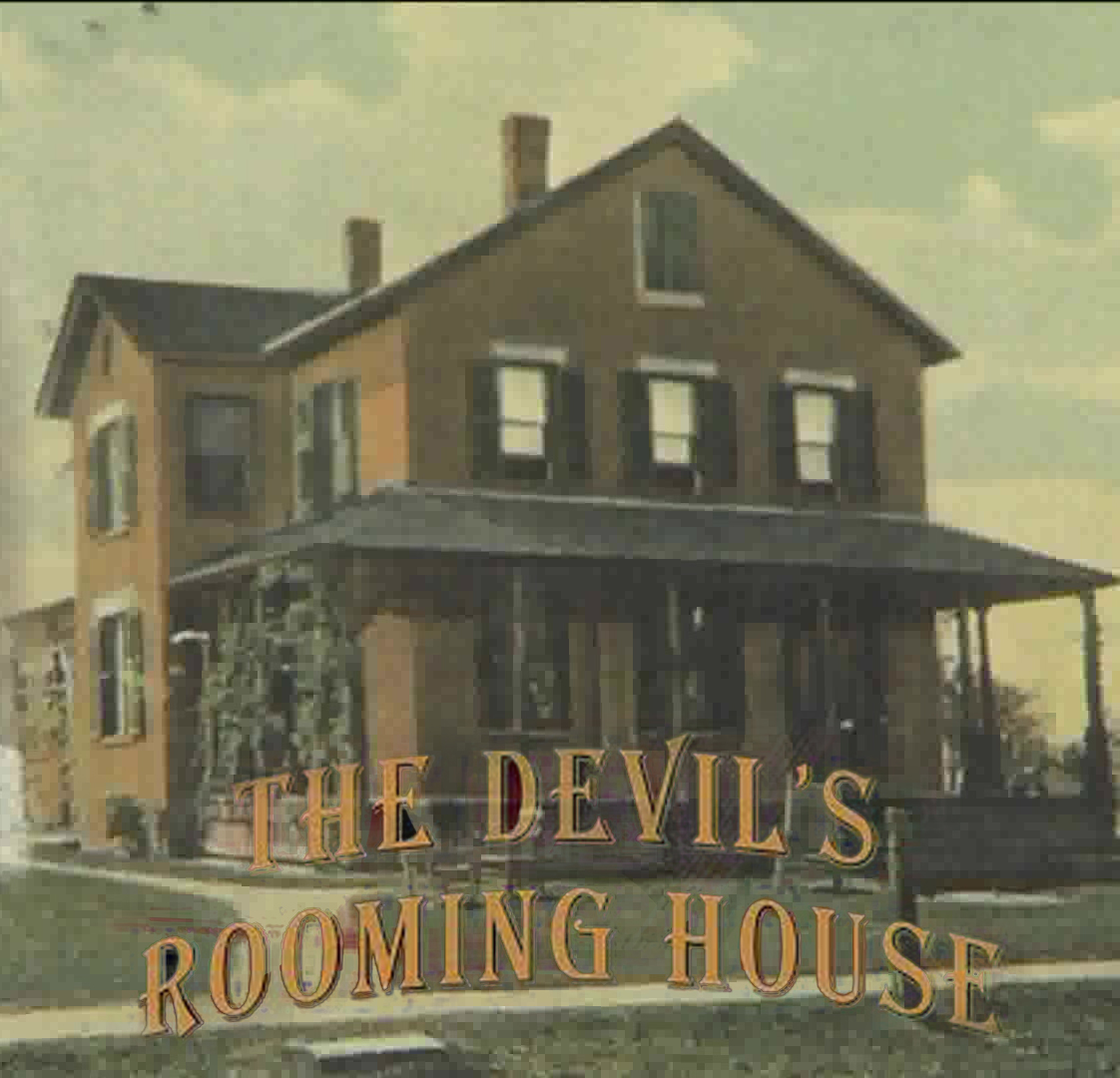 The Devil's Rooming House Movie Review English Movie Review