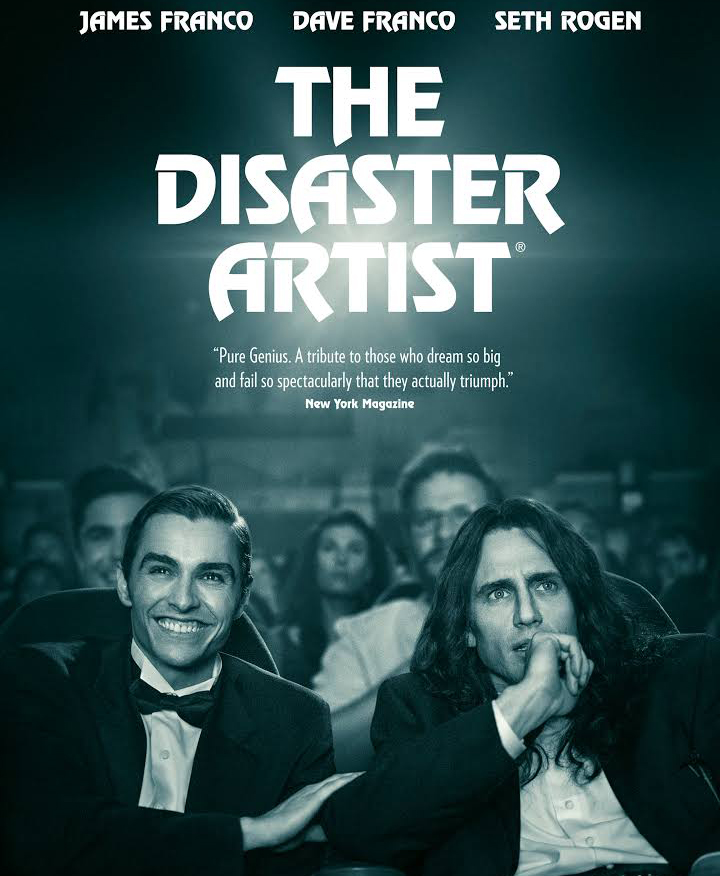The Disaster Artist Movie Review English Movie Review