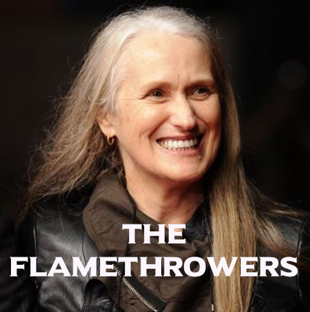 The Flamethrowers Movie Review English Movie Review