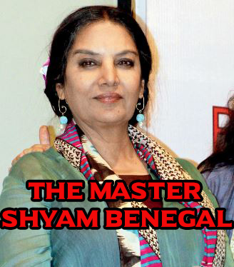 The Master Shyam Benegal Movie Review