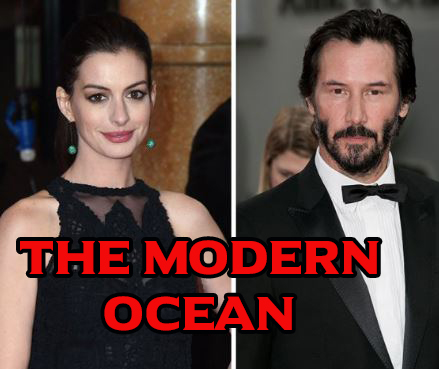 The Modern Ocean Movie Review English Movie Review