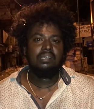 Arcot Gana Kavi