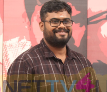 Director Manoj Kumar Natarajan Tamil Actor