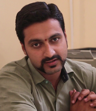 Sri Harsha Kannada Actor