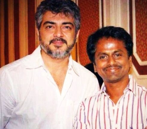 Murugadoss Is Ready To Direct Thala!