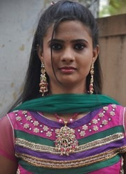 Sri Shalini Tamil Actress