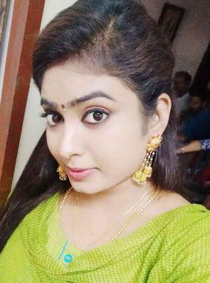 Anu Neela Tamil Actress