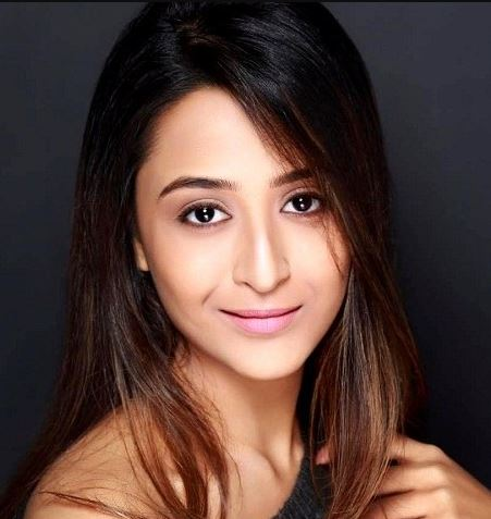 Ariah Agarwal Hindi Actress