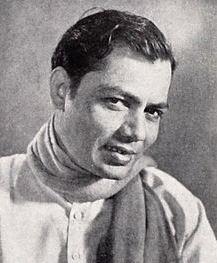 Mumtaz Ali Hindi Actor