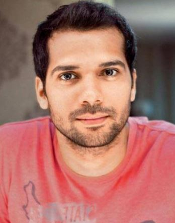 Neil Bhoopalam Hindi Actor