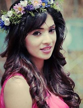 Twinkle Patel Hindi Actress