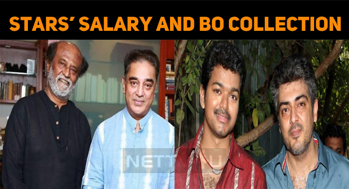Popular Producer Wants To Link The Box Office C..