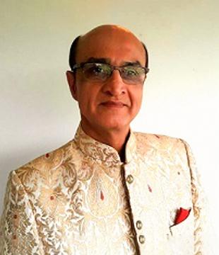 Rajesh Khatri