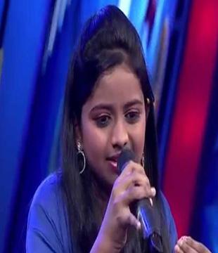 Parvathi - Singer