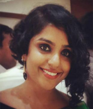 Priya Joseph
