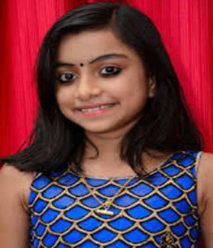 Vishnumaya Ramesh
