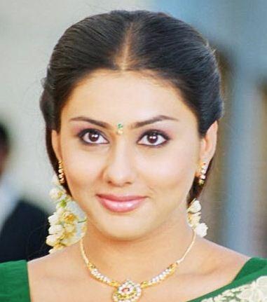 Namitha Trolls Back The Rumor Spreaders!