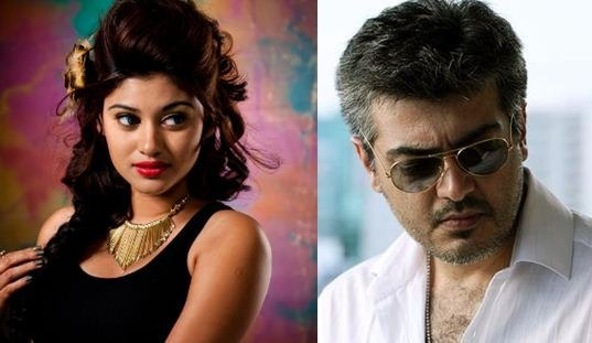 Oviya Ready To Play A Servant Maid With This Star!