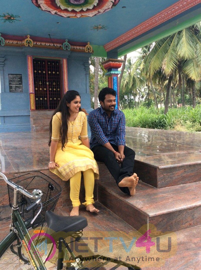 Thodra Tamil Movie Stills & Working Images