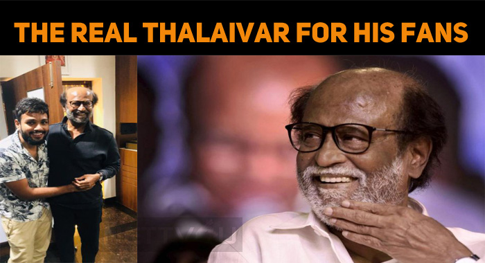 Even After One More Decade… Thalaivar Will Have..