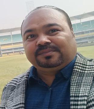 Bharat Kalita