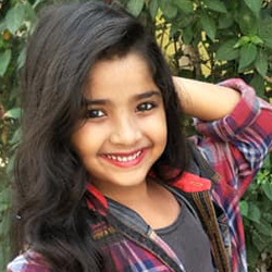 Baby Sherina Tamil Actor