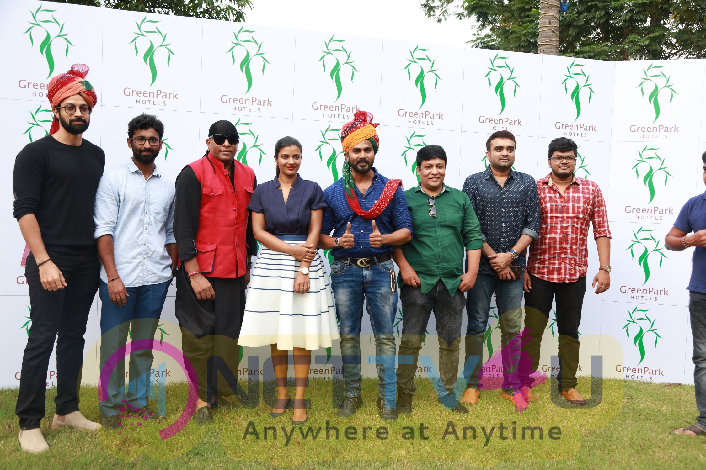Hotel Green Park Christmas Cake Mixing Ceremony 2018 Photos Tamil Gallery