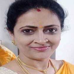 Kiruba Tamil Actress