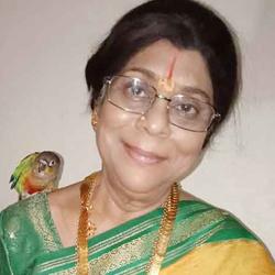 Kousalya Senthamarai Tamil Actress