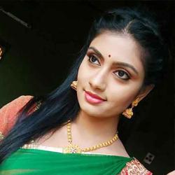Nakshatra Srinivas Tamil Actress