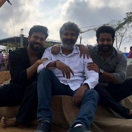 SS Rajamouli Massive Announcement On His Next Film!