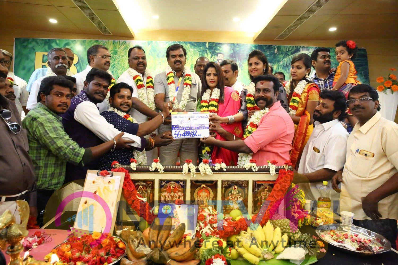 Thaali Movie Pooja Pics