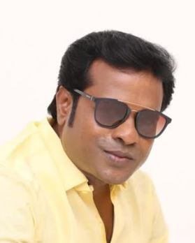 Varaaki Tamil Actor