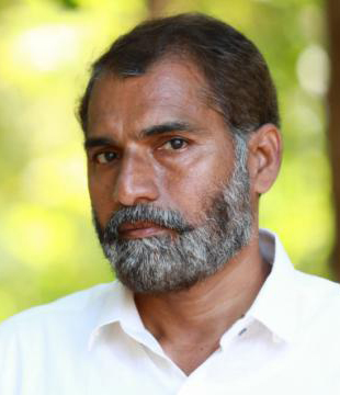 Brahmananda Reddy
