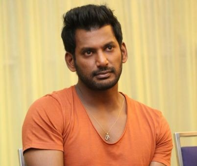 Will Vishal Contest In Producers' Council Election?
