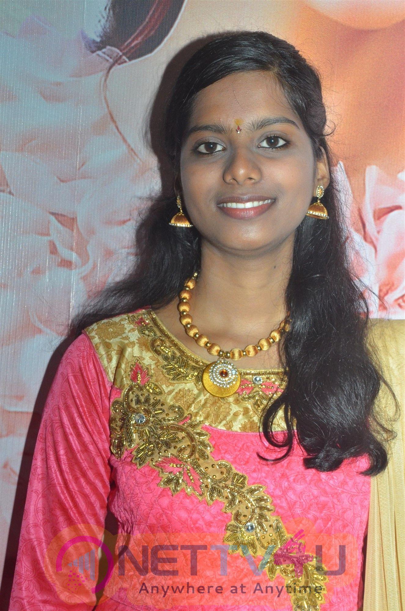 Anirudh Tamil Movie Audio Launch Stills