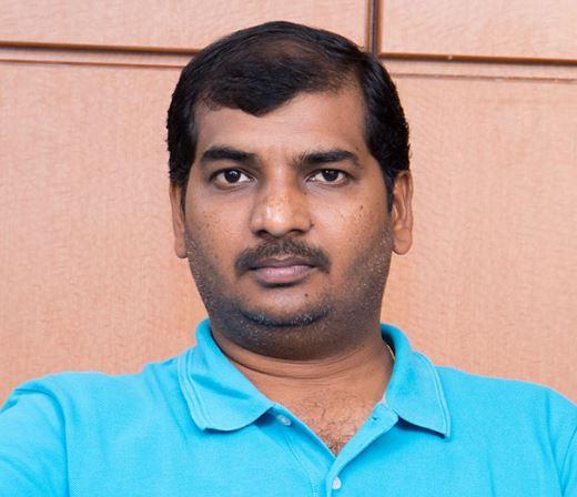 P K Varma Tamil Actor