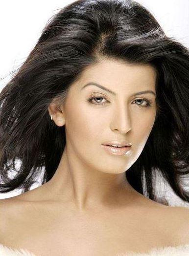 Bidushi Dash Barde Hindi Actress