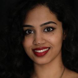 Manisha Erabathini Telugu Actress