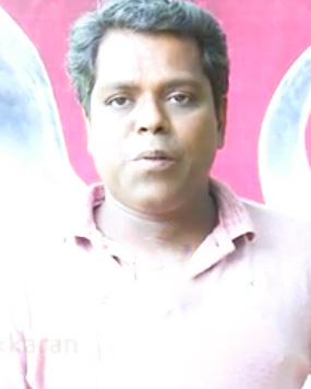 MS Raj Tamil Actor