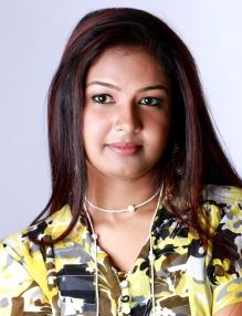 Surya Sasikumar