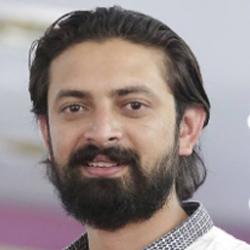 Vinay Bidappa Kannada Actor