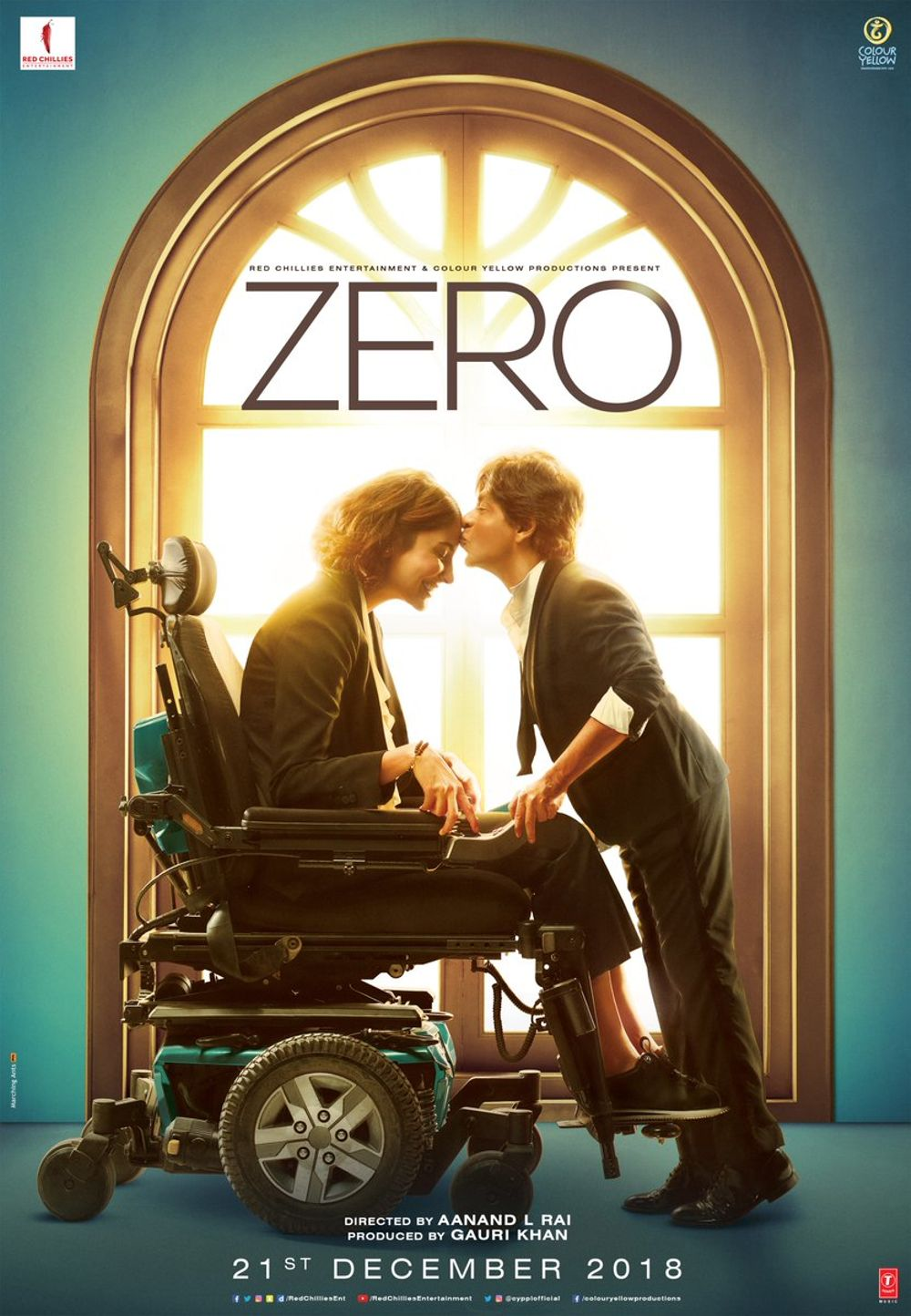 Zero Hindi Movie Review