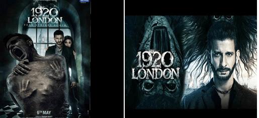 1920 London Looks Freaky