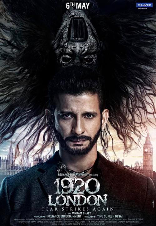 1920 London Movie Review Hindi Movie Review