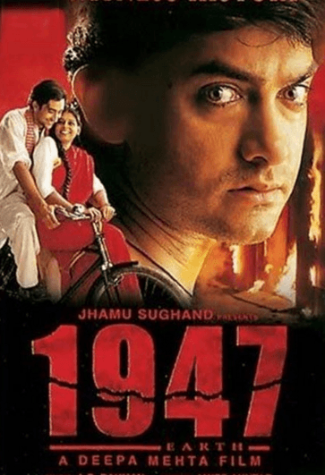 1947- Earth Movie Review Hindi Movie Review
