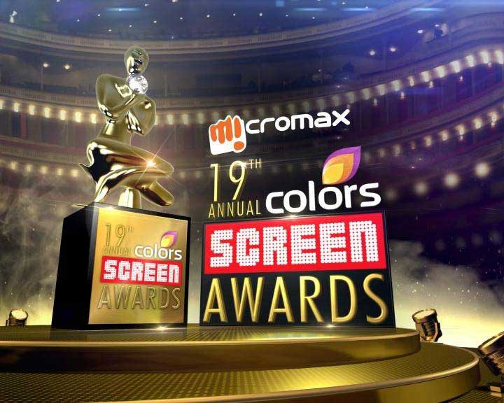 19Th Colors Screen Awards