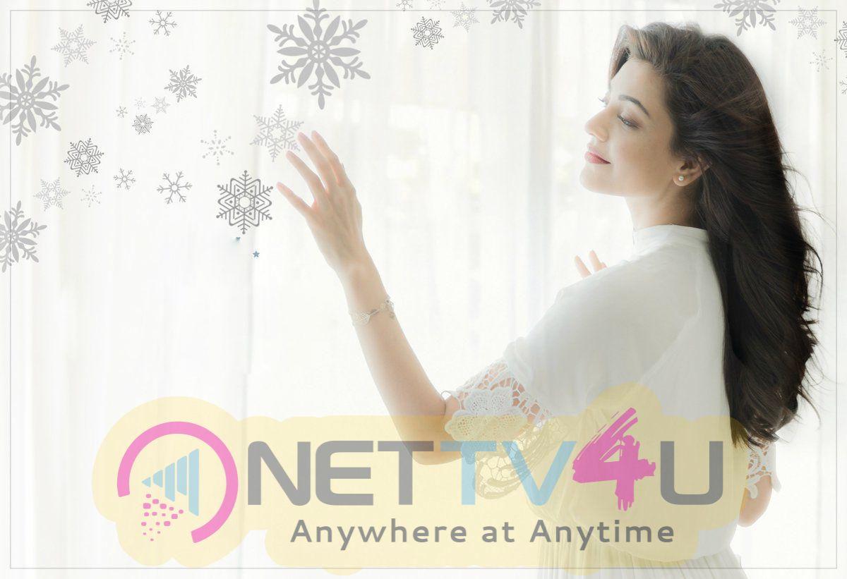 Actress Kajal Agarwal Angelic Pics