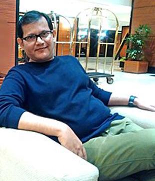 Saagar Gupta